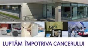 """""""Succesul în tratamentul oncologic înseamnă corectitudine"""""""