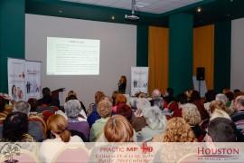 PRACTIC MF – Simpozion regional dedicat medicilor de familie organizat la Poiana Brașov