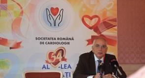 """Dr. Gabriel Tatu-Chiţoiu, preşedintele Societăţii Române de Cardiologie:  """"Probabil, cardiologia este una dintre specialităţile cu saltul cel mai spectaculos în ultimii ani"""""""