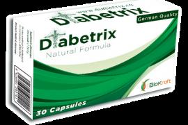 Ce este Diabetrix? – 100% natural, fabricat în Germania