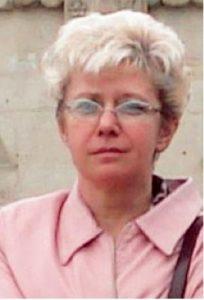 Prof. Dr. Monica POP, medic primar penumologie, Șef Clinică, Clinica de Pneumologie Leon Danielo Cluj-Napoca