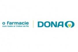 Luna octombrie a venit cu veşti bune: Farmaciile DONA actualizează Lista Verde cu noi produse