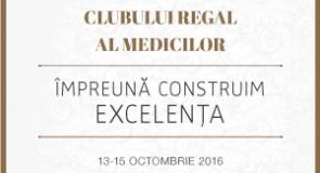 Ultimele inregistrari Congresul Clubul Regal al Medicilor