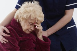 Imbunatatirea calitatii vietii  persoanelor diagnosticate cu boala Alzheimer prin jocuri serioase