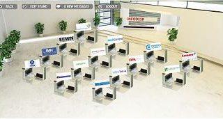 Targ Virtual de Joburi pentru Personalul Medical