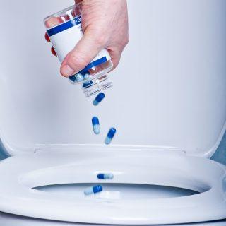 LOCUL MEDICAMENTELOR EXPIRATE NU E LA GUNOI