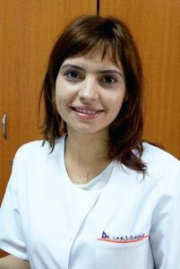 Dr. Larisa Silvia Grosu – medic specialist psihiatru www.depresiv.ro