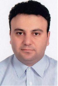 Conf.dr. Mavritsakis Nikolaos, Medic primar Geriatrie şi Gerontologie, Medical Pegasus