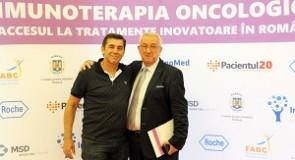 Imunoterapia oncologică în atenția pacienților, medicilor și autorităților din domeniul sănătății