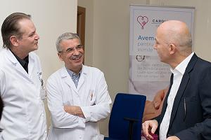 Bicuspidia aortică:ce noutăţi sunt pentru bolnavii şi cardiologii români?