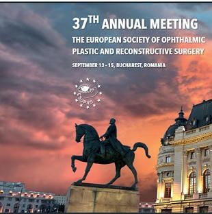 Congresul Societății Europene de Chirurgie Oculoplastică și Reparatorie