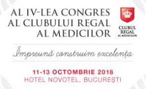 Congresul Clubul Regal al Medicilor