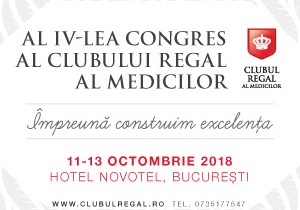 Congresul Clubul Regal al Medicilor