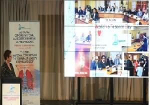 A XXV-a ediție a Congresului Național al Societății Române de Pneumologie