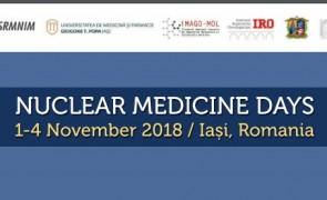 Zilele Medicinei Nucleare – IAȘI
