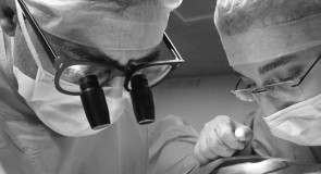 Romania has microsurgery laboratories and courses dedicated to microsurgical techniques extremely well organized