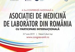 S-a incheiat o noua editie a Conferinţei a Asociaţiei de Medicină de Laborator din România
