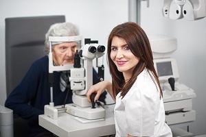 Biomicroscopia ultrasonica in diagnosticul patologiei segmentului anterior ocular