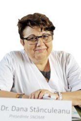 Interviu:  Conf. dr. Dana-Lucia Stănculeanu – Președinte Conferinţa Naţională de Oncologie Medicală