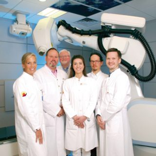 Cyberknife radiosurgery in modern Oncology