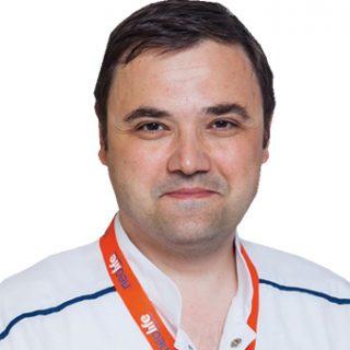 Interviu:  Dr. Dan Jinga – Medic Primar Oncologie, Neolife Medical Center