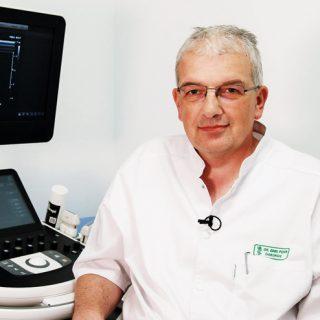 Biopsia leziunilor infraclinice mamare sub ghidaj imagistic