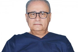 """Interviu  Prof. dr. Gheorghe Popescu: """"Ortopedia – specialitate din ce în ce mai dorită de către studenţi"""""""