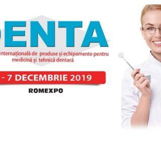 Tehnologie dentară de top și companii expozante de renume la DENTA II
