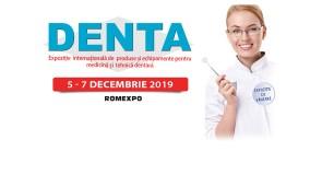 DENTA II – manifestarea care prezintă noutățile în stomatologia românească