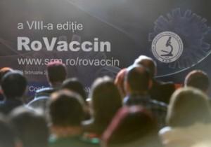 Legea vaccinării pe masa Parlamentului și în centrul dezbaterilor la Conferința Națională RoVaccin