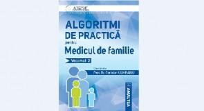 ALGORITMI DE PRACTICĂ PENTRU MEDICUL DE FAMILIE VOL.2