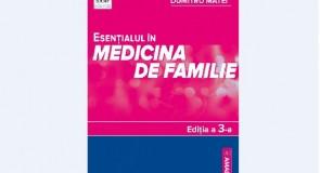 ESENTIALUL IN MEDICINA DE FAMILIE – Editia a 3-a