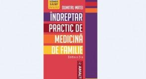 INDREPTAR PRACTIC DE MEDICINA DE FAMILIE – EDITIA A 3-A