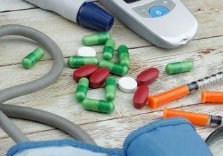 Schimbarea paradigmei tratamentului medicamentos al pacienților diabetici cu risc cardiovascular inalt