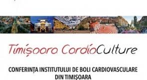 Conferința Timișoara Cardioculture – Update Meeting
