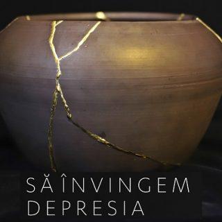 Să învingem depresia – o campanie de conștientizare despre depresie și tulburare depresivă majoră