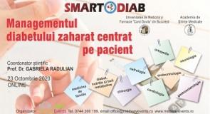SMARTDIAB – Conferință interdisciplinară