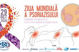 """Societatea Romana de Dermatologie lanseaza campania – """"Informeza-te!"""""""