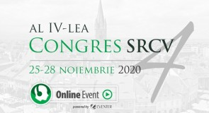 Congresul Societăţii Române de Chirurgie Vasculară (SRCV)