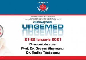 Prima zi a Cursului Național URGEMED 12 s-a încheiat