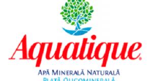 Aquatique, apa oligominerala pentru hidratarea optima a beblusului