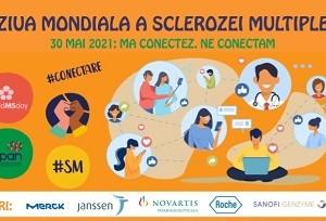 Ziua Mondiala a Sclerozei Multiple – realizari si provocari pentru cei 9000 de pacienti din Romania