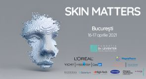 Peste 250 de specialisti din cinci tari au participat la Conferinta Internationala Skin Matters. Care sunt principalele concluzii ale evenimentului