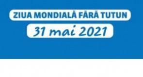 31 mai – Ziua Mondiala Fără Tutun