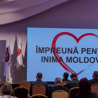 Primele Angajamente Civice pentru susținerea proiectului de construcție a Institutului Regional de Medicină Cardiovasculară Iași au fost semnate!