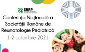Inscrieri Conferinta Reumatologie Pediatrica