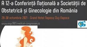 Prelungire înregistrare cu taxă redusă la Conferința Națională de Obstetrică și Ginecologie până pe 5 octombrie!
