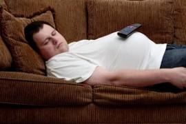 Sedentarismul – factor de risc pentru bolile cronice netransmisibile