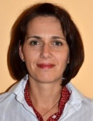 Dr. Monica APOSTOLESCU Medic Specialist Oftalmolog