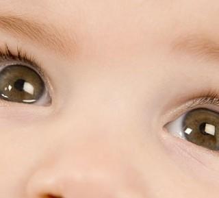 Ambliopia la copil